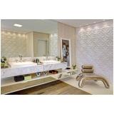 quanto custa banheiro planejado grande Riviera de São Lourenço