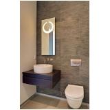 quanto custa banheiro planejado simples Guarulhos