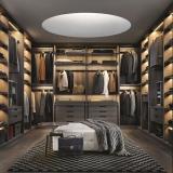 quanto custa closet planejado de canto Guarulhos