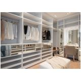 quanto custa closet planejado de móveis Riviera de São Lourenço