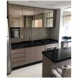 quanto custa cozinha planejada apartamento São José dos Campos