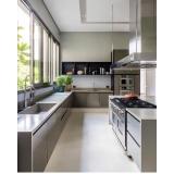 quanto custa cozinha planejada com ilha Guarulhos