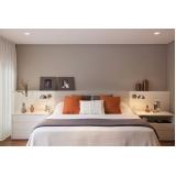 quanto custa dormitório planejado casal Alphaville