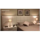 quanto custa dormitório planejado de casal Riviera de São Lourenço