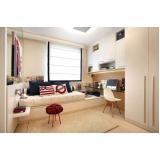 quanto custa dormitório planejado solteiro masculino Suzano
