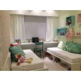 quanto custa quarto planejado com duas camas Alphaville