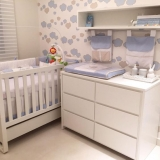 quanto custa quarto planejado de bebe São José dos Campos