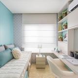 quanto custa quarto planejado de solteiro São Paulo