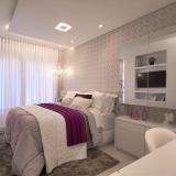 quanto custa quarto planejado feminino Guarulhos