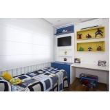 quanto custa quarto planejado infantil Arujá