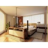 quartos planejados de casal pequeno Zona Leste