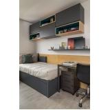 quartos planejados infantil Guarulhos